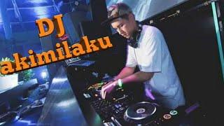 DJ alimilaku x mobile legend remix