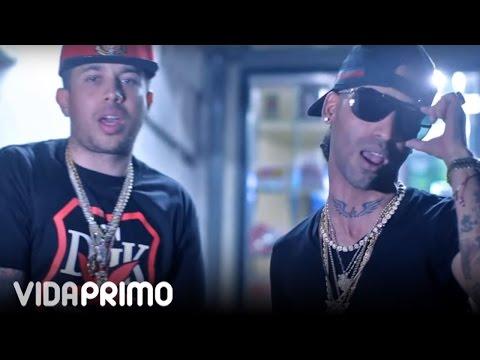 DJ Luian - Estamos Aqui ft. Arcangel Y De La Ghetto [Official Video]