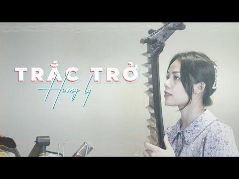 TRẮC TRỞ - X2X Team | Hương Ly Cover