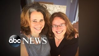 Two Sisters Reunited After 50 Years