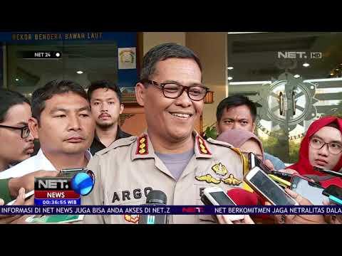 Johar Lin Eng Ditangkap Di Bandara Halim Akibat Dugaan Kasus Pengaturan Skor - NET24 Mp3
