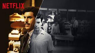 The Spy   Oficjalny zwiastun   Netflix