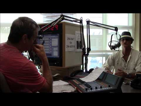 The Solar Guy Jeff Davis- GMO Issues in Hawaii. 1st show