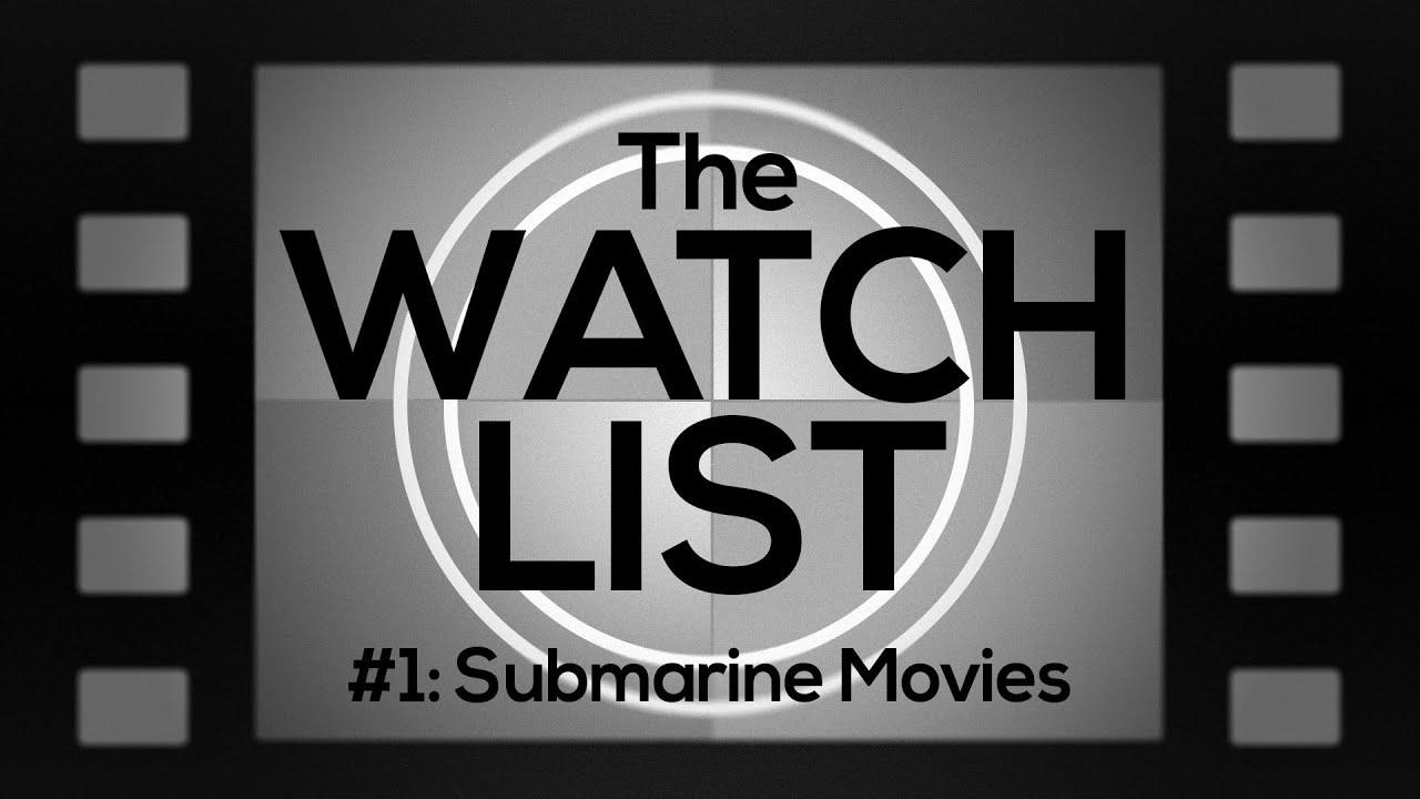 Top Submarine Movies 66