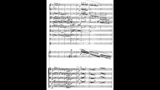 """The Wasps - """"Overture"""" by Ralph Vaughan Williams (Audio + Sheet Music)"""