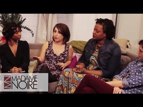 Are Black Women Jealous Of White Women I Part 1