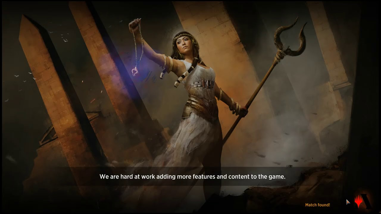 How does mtg arena matchmaking work  How Arena Matchmaking