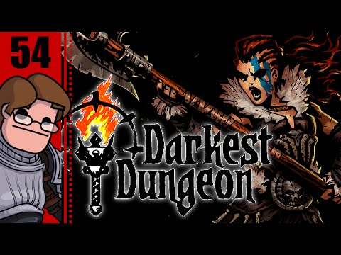 Let's Play Darkest Dungeon Part 54 - Corpse Eater