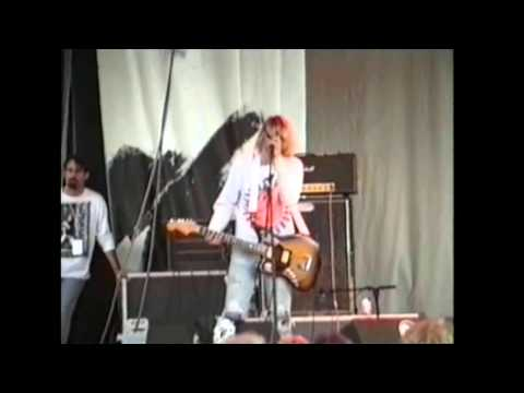 Nirvana - Tanzbrunnen (Monsters of Spex), Cologne 1991