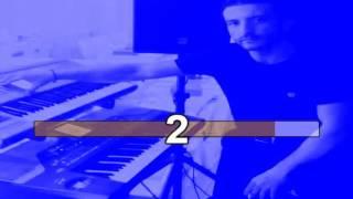 Den paei allo - Evita Sereti (Karaoke Version + Lyrics) By Chris Sitaridis