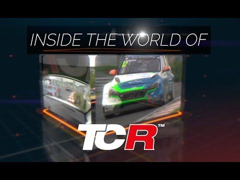 Inside the World of TCR, Episode VII. May 2019