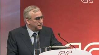 17. GC Führungssymposium - Dr. Theo Waigel