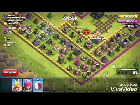 скачать игру nils clash of clans