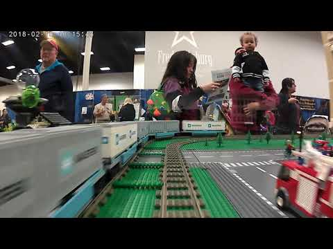 FLC 2018 Kids Expo Track 2 Live Local Feed 4K