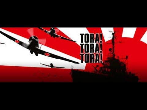 IL2 1946 Tora! Tora! Tora!  トラ・トラ・トラ