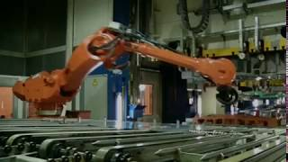 Ekzen Robotics - Innovation In Automation