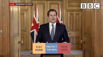 Coronavirus: All parts of UK 'on emergency footing' - minister 🔴 @BBC News - BBC