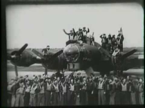 B-17s Annihilate Berlin; Japs Routed 1944/3/20