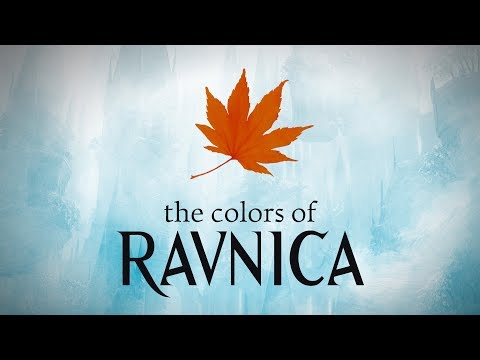 The Colors of Ravnica Mp3