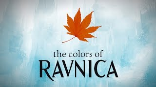 The Colors of Ravnica