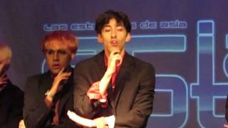 Video TVXQ - Mirotic (Asian Stars) @ Road to HallyuDream Concert 171023 download MP3, 3GP, MP4, WEBM, AVI, FLV Maret 2018