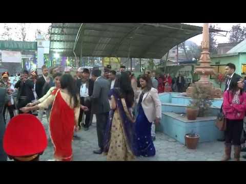 non-stop-nepali-band-baja-dhamaka-typical-dance