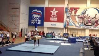 Ablyazin Denis - SR - Russian Championships 2016 - CIII (Naidin Sergey - PH - Youth Championship)