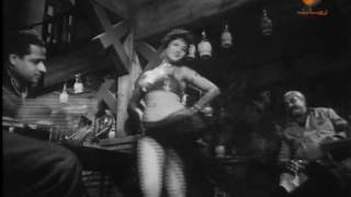 Belly dance by Naema Akef Egyptian films