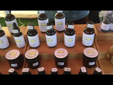 All About Organic: Prairie Dawn Herbs