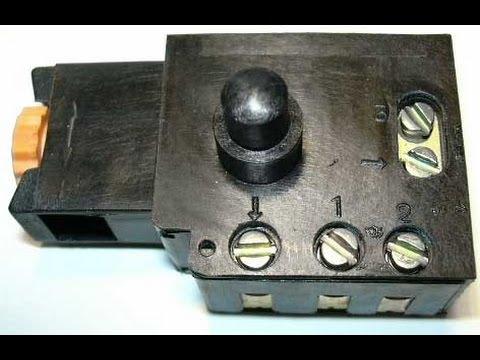 Не каждая современная дрель или болгарка оснащена заводским регулятором оборотов, и чаще всего регулировка оборотов не предусмотрена вовсе.