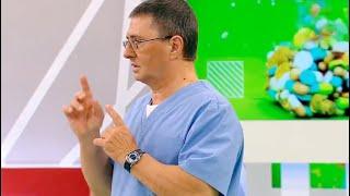 Полипы в кишечнике; аритмия | Доктор Мясников