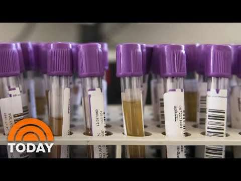 Could Blood Plasma of Coronavirus Survivors Be the Key to a Vaccine? | TODAY