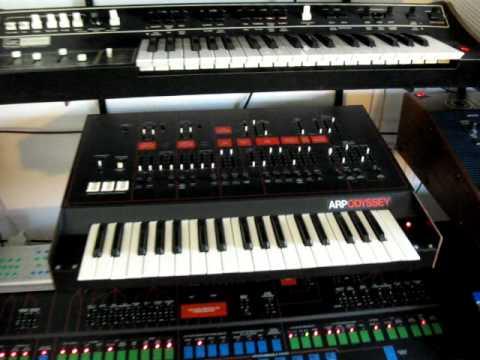 Synthesizer Studio Hamburg