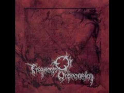 Fragments Of Unbecoming - Fragments Of Unbecoming