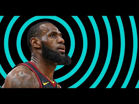LeBron James: It's really all about him with the Cleveland Cavaliers