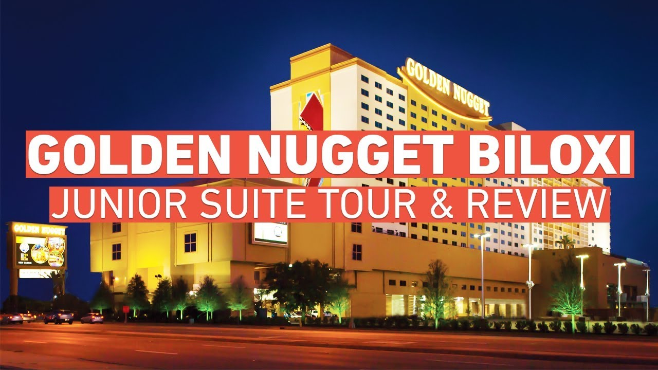 Golden Nugget Hotel Casino Biloxi Ms Junior Suite Room Tour