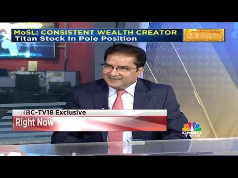 CNBC-TV18 Exclusive: Motilal Oswal Fin Services