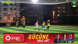 Anıl Özkan / Güllük FC / Dakika 7 /  iddaa Rakipbul Ligi 2019