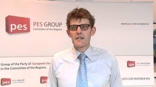 André Van De Nadort: Europa, ik moet je iets vertellen!