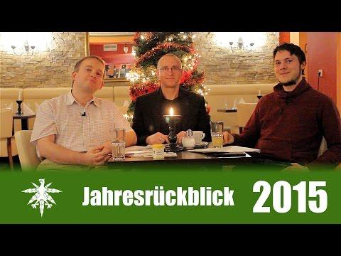 Der DHV-Jahresrückblick 2015