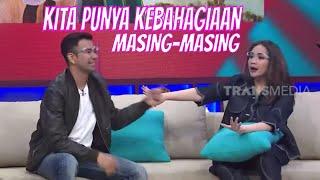Ini Masalah Terbesar Raffi Ahmad & Nagita Slavina | OOTD (02/11/20) Part 2