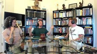 EP. 34 #PaulChek God, Ego, Mind