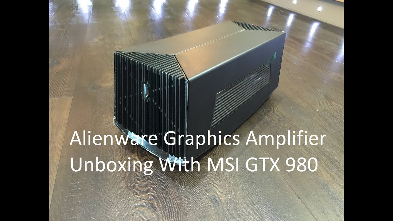 how to make gtx 690 work on graphics amplifier