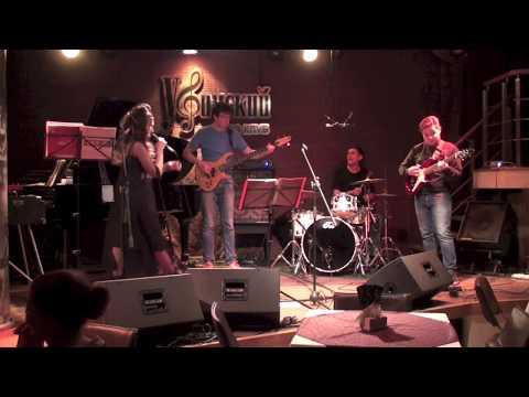 AD CoMbo. Jazz Club Ufa.