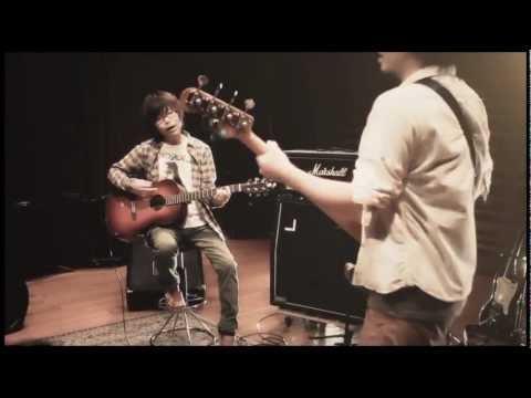 音速ライン 新曲「心の中にパレードを」 ミュージックビデオ