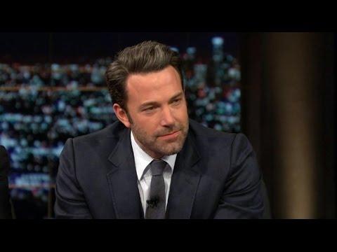 Brad Banks responds to the Ben Affleck/Bill Maher Debate