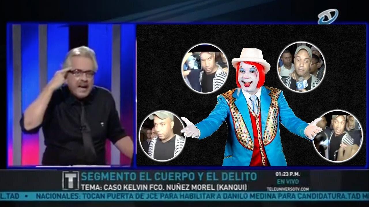 """Juan La Mur realiza un Análisis Neurolingüístico de  """"Kanki"""""""