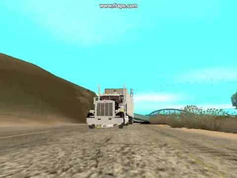 On The Road Again (GTA SA)