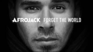 illuminate afrojack forget the world