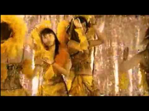 morning musume - onna ni sachi are (dance shot mirrored)